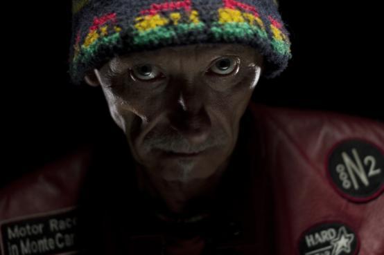 THE LUST KILLER | dir. Marcin Koszałka