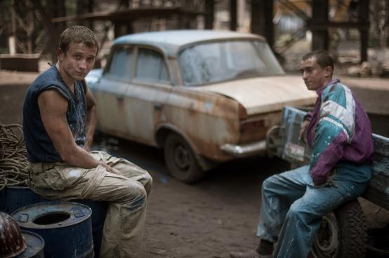 MOLOCH | dir. Szymon Kapeniak