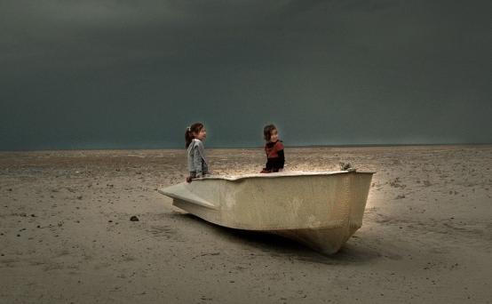 ZHALANASH | dir. Marcin Sauter