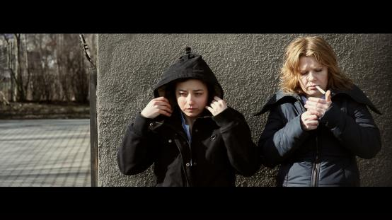 OUR BAD WINTER | dir. Grzegorz Zariczny