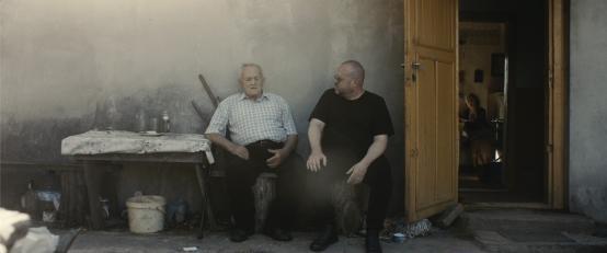 THE AGONY | dir. Tomasz Knittel
