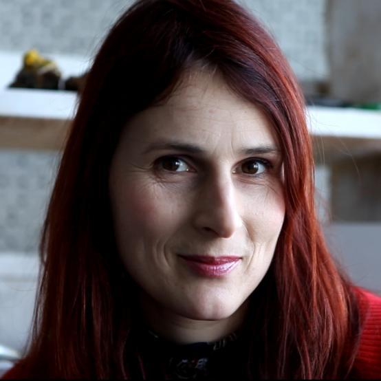 Cecylia Malik