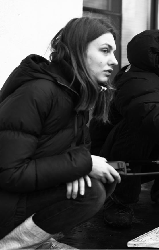 Klara Kochańska