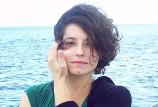 Julia Kolberger