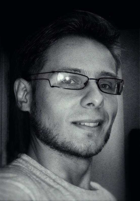 Marek Skrzecz