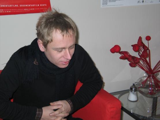 Dariusz Glazer