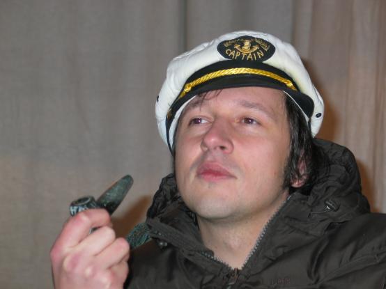 Daniel Zieliński