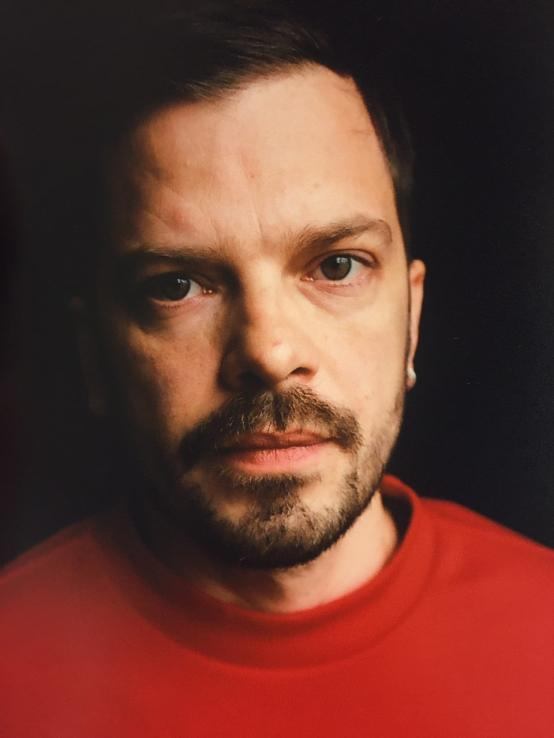 Michał Borczuch