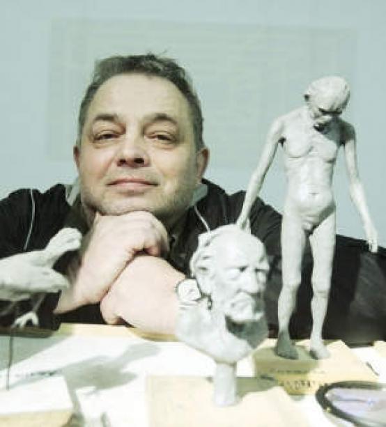 Marek Skrobecki