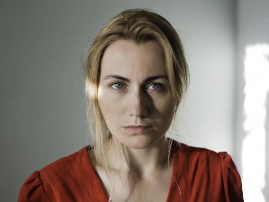 Klaudia Kęska