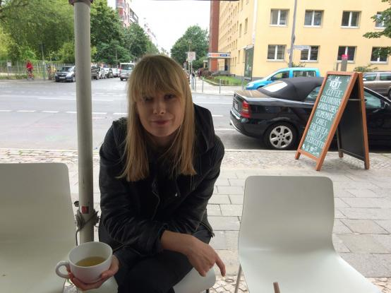 Agata Baumgart