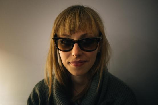 Zuzanna Karpińska