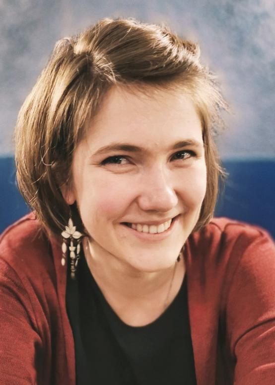 Sofya Nabok