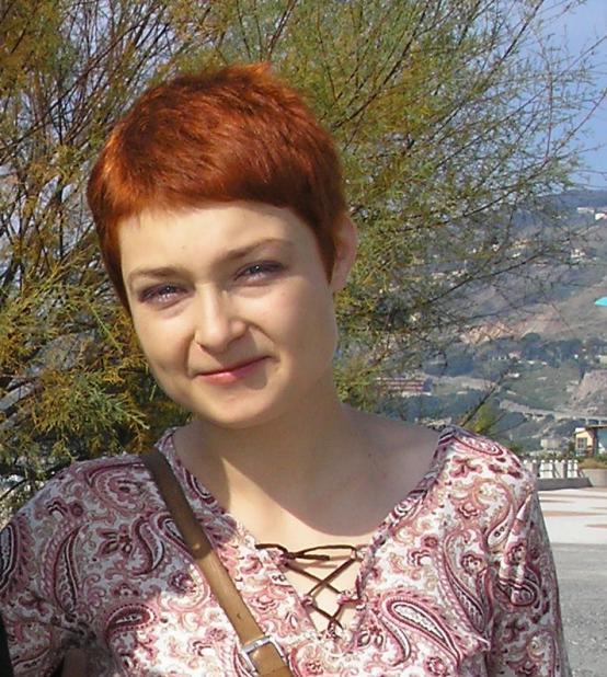 Joanna Jasińska-Koronkiewicz