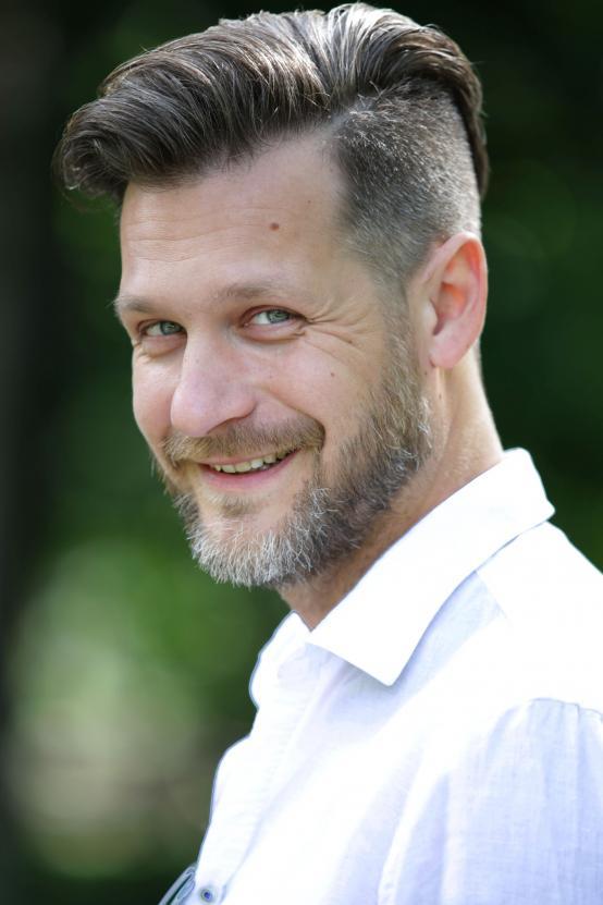 Marcin Janos Krawczyk