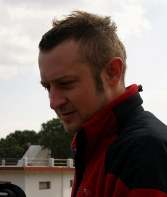 Radosław Jędrzejczak