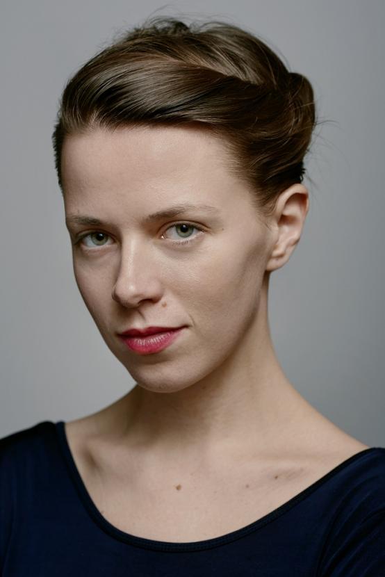 Katarzyna Iskra