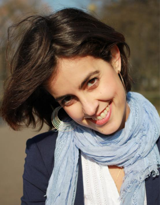 Adriana F. Castellanos