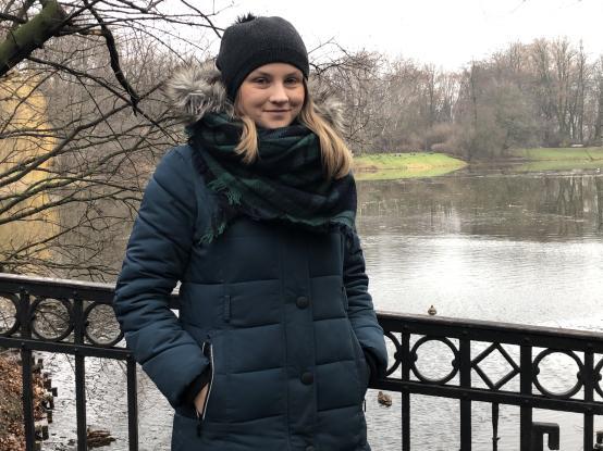 Magdalena Sienicka