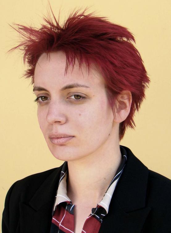Agata Gorządek
