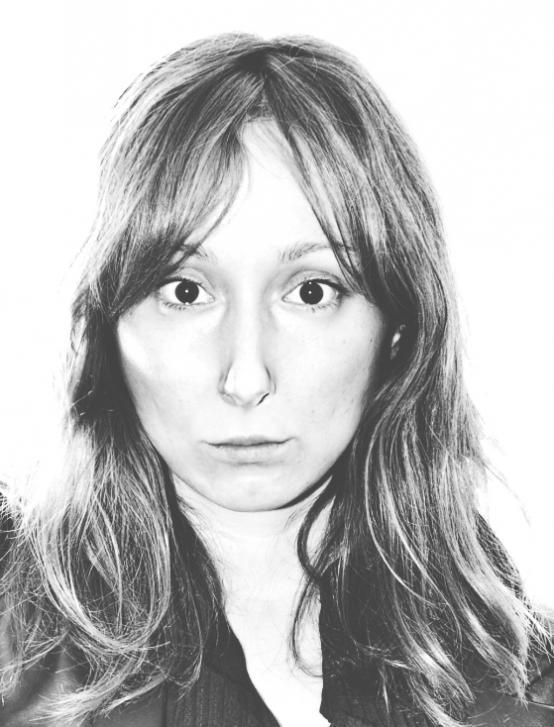 Karolina Poryzała
