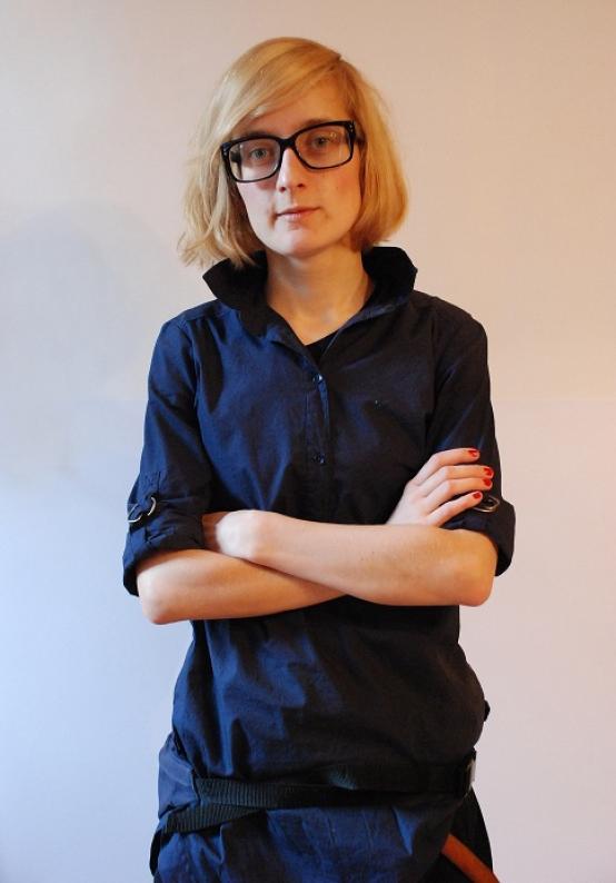 Maja Tetłak