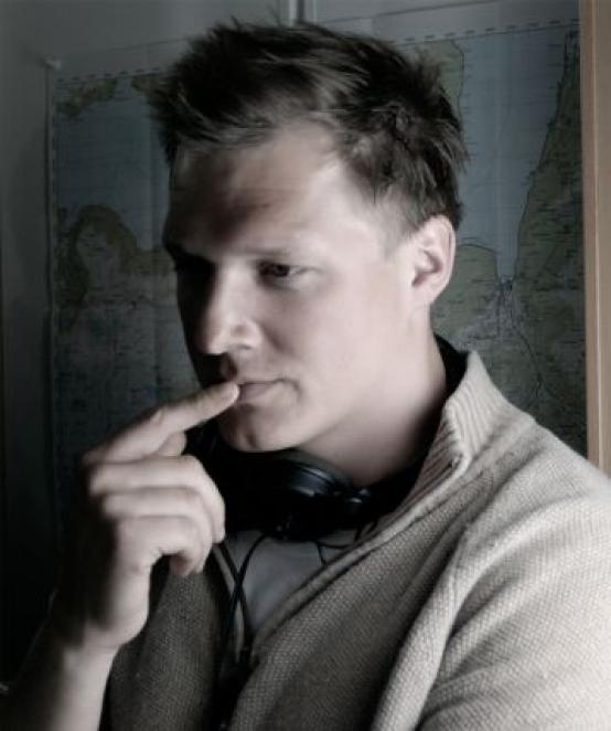Magnus Arnesen
