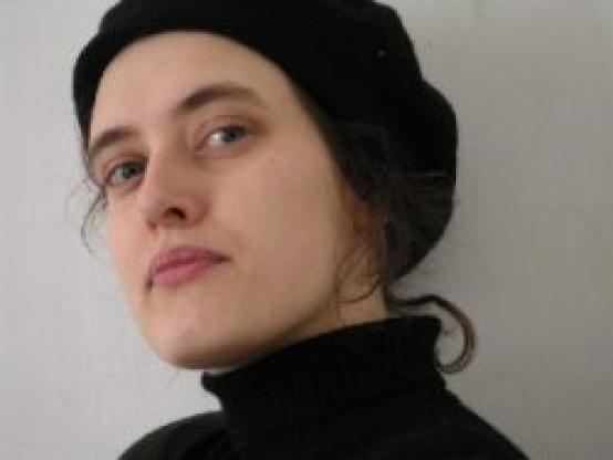 Magdalena Pięta