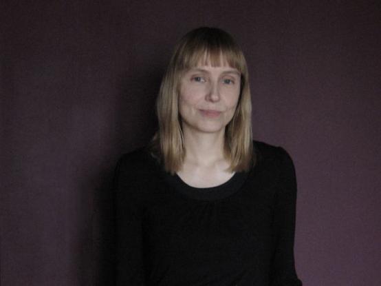 Joanna Turowicz