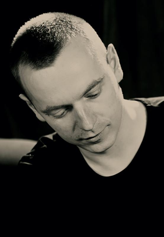 Przemysław Kotyński
