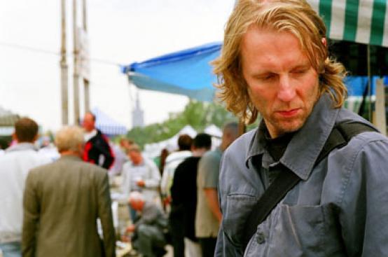 Grzegorz Pacek