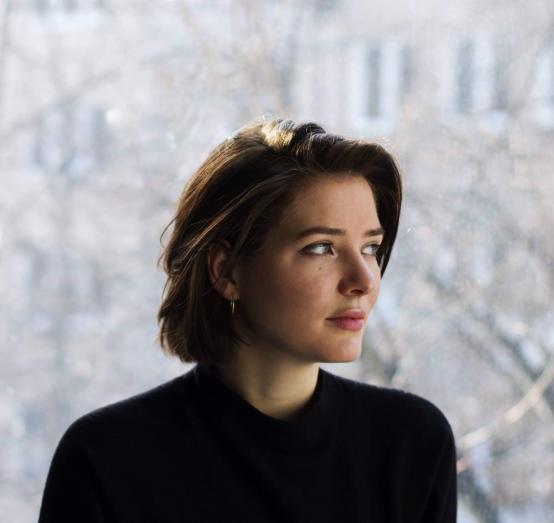 Maria Wider