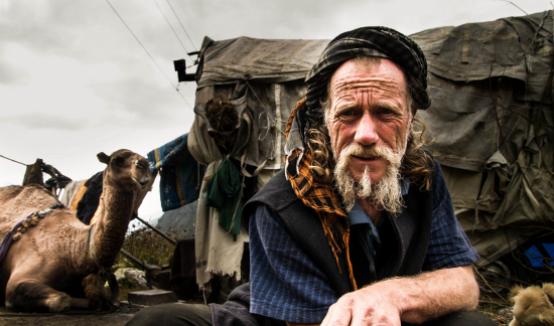 GORAN THE CAMEL MAN | dir. Marcin Lesisz
