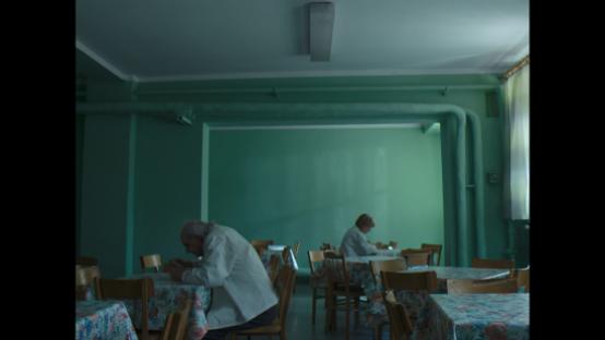 BOGDAN I RÓŻA | reż. Milena Dutkowska