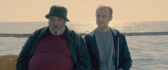 ME AND MY FATHER | dir. Alek Pietrzak